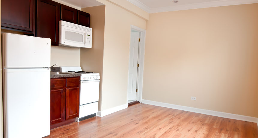 Chicago Apartment Rental Bjb Properties 1135 W Pratt